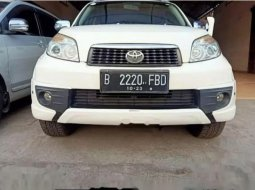 Dijual mobil bekas Toyota Rush S, Jawa Barat