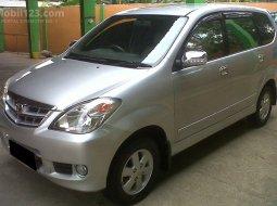 Toyota Avanza 1.3 NA 2011 Silver