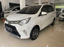 Toyota calya G putih 2019 manual