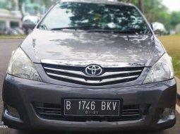 Toyota Kijang Innova 2011 Banten dijual dengan harga termurah