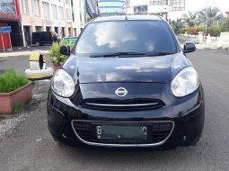 DKI Jakarta, Nissan March XS 2013 kondisi terawat