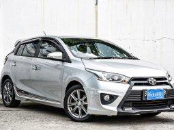Toyota Yaris TRD Sportivo 2016