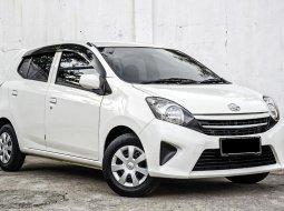 Toyota Agya E 2015