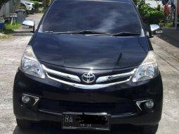 Jual Mobil Bekas Toyota Avanza G 2012 Padang Masih Tangan Pertama Pemakaian Pribadi