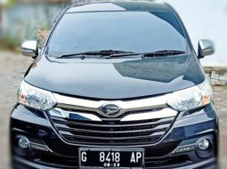 Daihatsu Xenia R SPORTY Manual 2018 Hitam