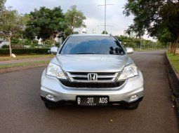 Honda CR-V 2.4 AT 2010 - Murah Berkualitas