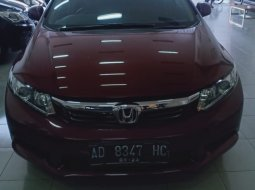 Civic 1.8 Matic 2012 Istimewa KM 40Rb