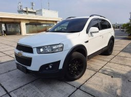 Mobil Chevrolet Captiva 2015 dijual, DKI Jakarta
