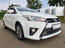 Mobil Toyota Yaris 2016 G terbaik di DKI Jakarta