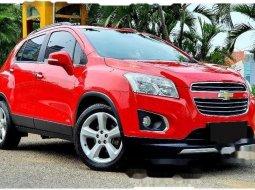 Jual mobil Chevrolet TRAX LTZ 2016 bekas, DKI Jakarta