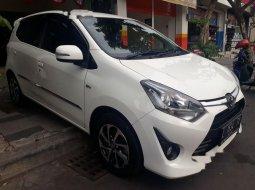 Mobil Toyota Agya 2017 terbaik di Jawa Timur
