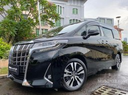 Mobil Toyota Alphard 2020 G terbaik di DKI Jakarta