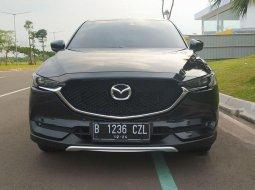 DKI Jakarta, Mazda CX-5 Elite 2019 kondisi terawat