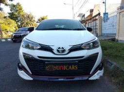 Mobil Toyota Yaris 2018 TRD Sportivo terbaik di Jawa Timur