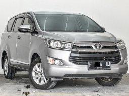 Toyota Kijang Innova G Luxury 2018