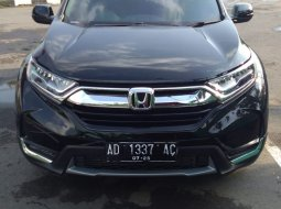 CRV Turbo 1.5 Prestige 2020