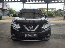Nissan X-Trail 2.5 CVT 2015 Black On Black Terawat Siap Pakai TDP 35Jt