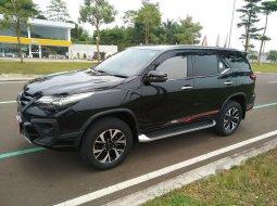 Mobil Toyota Fortuner 2017 TRD terbaik di DKI Jakarta