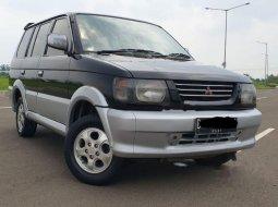 Mitsubishi Kuda 2001 DKI Jakarta dijual dengan harga termurah