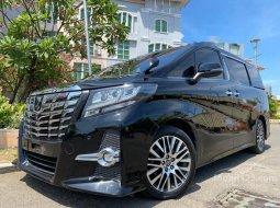 Jual Toyota Alphard G S C Package 2015 harga murah di Jawa Barat