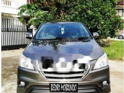 Mobil Toyota Kijang Innova 2013 G Luxury terbaik di Jawa Barat