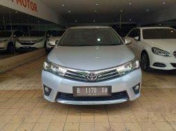 Toyota Corolla Altis 2014 DKI Jakarta dijual dengan harga termurah