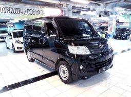 Jual mobil bekas murah Daihatsu Luxio D 2014 di Jawa Timur