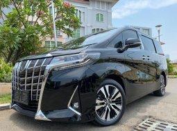 Toyota Alphard 2020 DKI Jakarta dijual dengan harga termurah