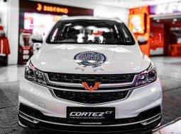 Promo Akhir Tahun Wuling Cortez 1.5 S Jawa Timur