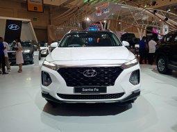 Hyundai Santa Fe CRDi e-VGTurbocharge 2020 Promo Kredit DP / Bunga 0% | SantaFe Diskon Akhir Tahun