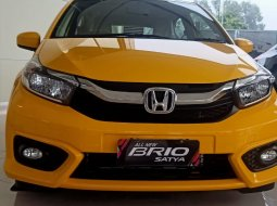 All new Honda BRIO 2020 SPESIAL PROMO..!!