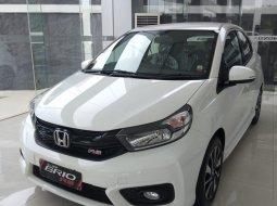 Promo Akhir Tahun All New Honda Brio 2020 Termurah & Terbaik