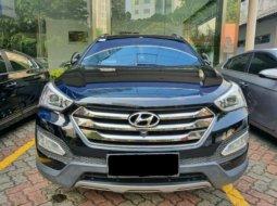 Hyundai Santa Fe Dspec CRDi 2015 Harga Oke | SantaFe Diesel Turbocharge Tangan Pertama