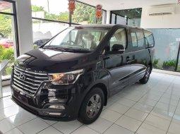 Hyundai H-1 Elegance 12 Seater CRDi e-VGTurbo Promo Akhir Tahun | H1 Diesel Kredit DP / Bunga 0%
