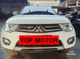 Mitsubishi Pajero Sport 2.5L Dakar vgt at 2014