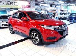 Jual cepat Honda HR-V E Special Edition 2018 di Jawa Timur