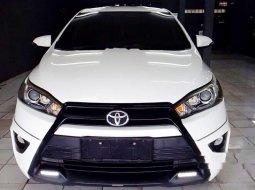 Jual mobil Toyota Yaris TRD Sportivo 2014 bekas, Jawa Barat