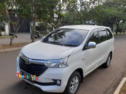 Grand Avanza G 2018 km Low 6rb aja