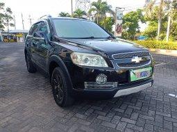 Chevrolet Captiva AT Bensin 2010 Hitam #SSMobil21 Surabaya Mobil Bekas
