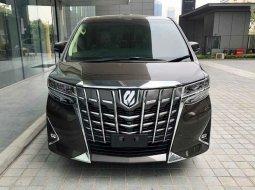 Toyota Alphard G 2020 ( Diskon Akhir Tahun)