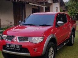 Mitsubishi Triton EXCEED 4x4 2013