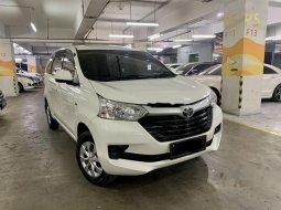 DKI Jakarta, Toyota Avanza E 2017 kondisi terawat