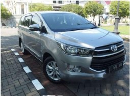Mobil Toyota Kijang Innova 2017 G terbaik di Jawa Timur