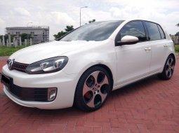 Volkswagen Golf 2012 Banten dijual dengan harga termurah