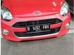 Jawa Barat, jual mobil Daihatsu Ayla X 2015 dengan harga terjangkau