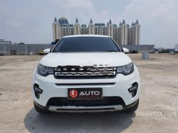 DKI Jakarta, Land Rover Discovery Sport HSE Si4 2015 kondisi terawat