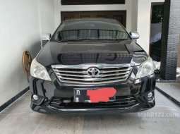 Mobil Toyota Kijang Innova 2012 E terbaik di DKI Jakarta