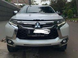 Jual Mitsubishi Pajero Sport Dakar 2018 harga murah di DKI Jakarta
