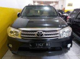 Jawa Timur, Toyota Fortuner G 2008 kondisi terawat