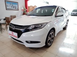 Honda HR-V 1.8 Prestige HRV SunRoof AT 2016 Putih